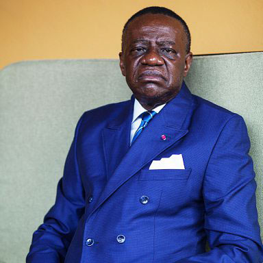 CAMEROUN :: Jacques Fame Ndongo : « Paul Biya a une vision, son âge n'importe pas » :: CAMEROON